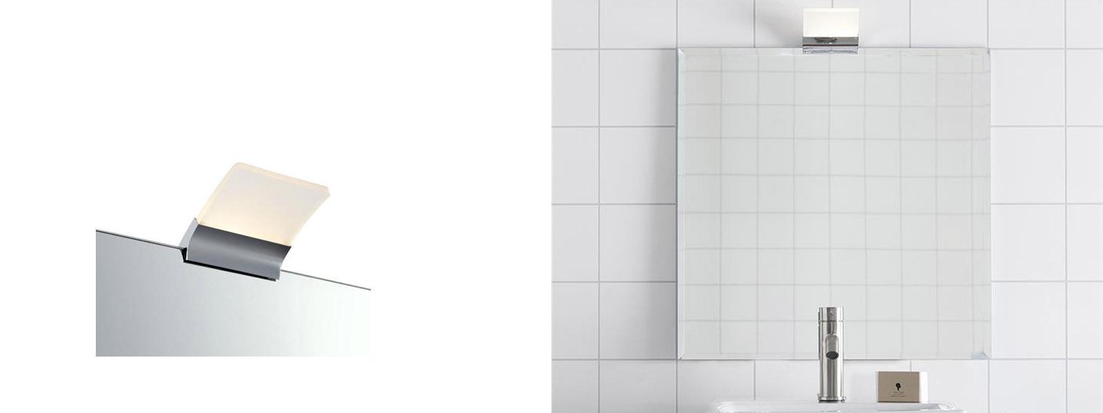 Lampy Do łazienki Lampy łazienkowe