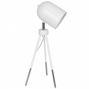 TABLE LAMP white 8430 Luminex