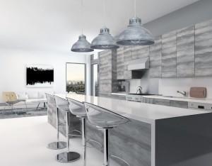 SVEN concrete III 9050 Luminex