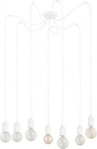 QUALLE white VII 2344 TK Lighting