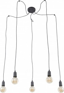 QUALLE gray VI 2685 TK Lighting