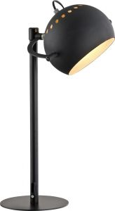 YODA black biurkowa 2924 TK Lighting