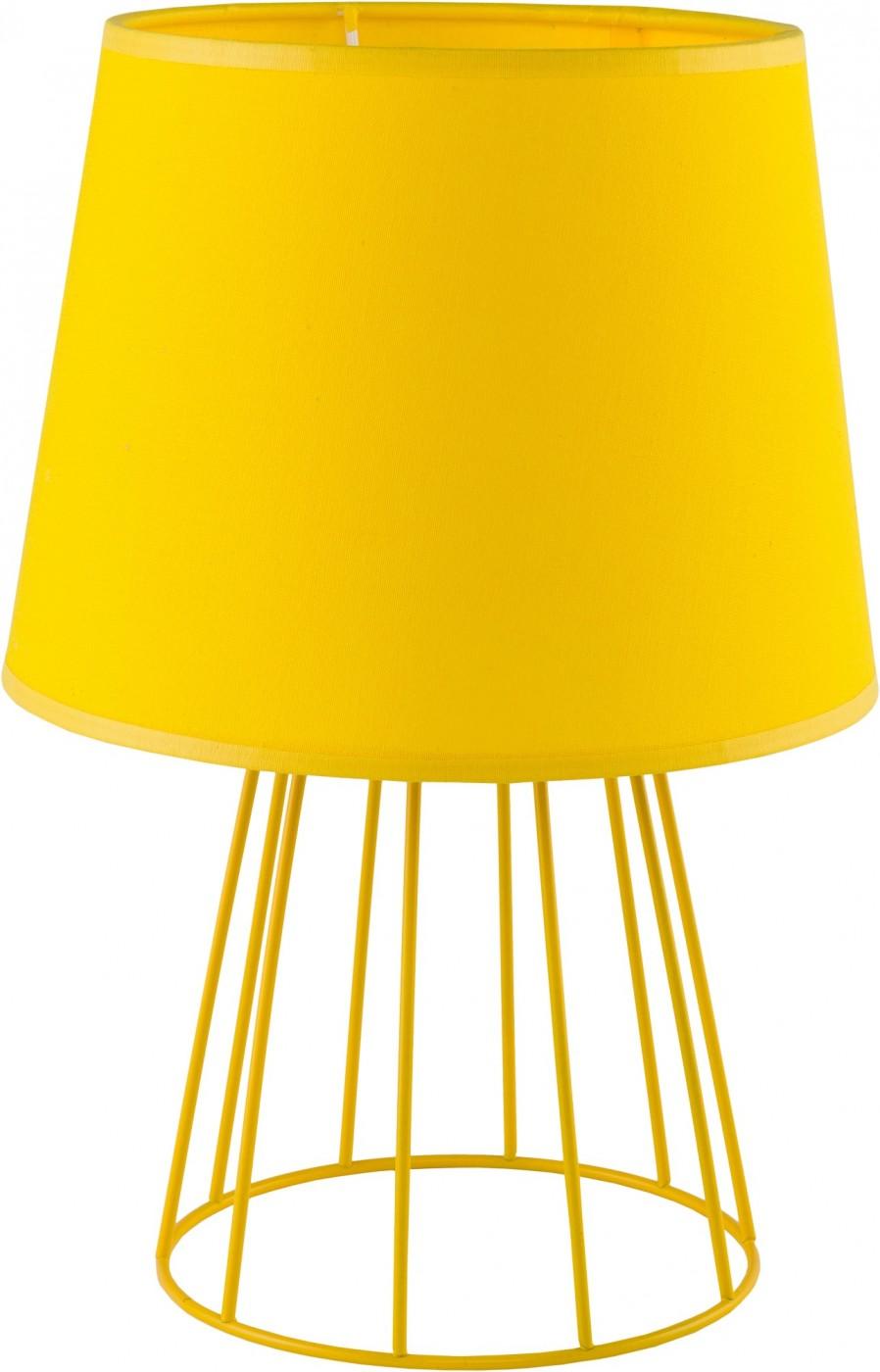 Nowoczesny Lampa Biurkowastołowa Sweet Yellow 3116 Tk Lighting Imperiumlamppl Nowoczesne Lampy Biurkowe Oraz Stołowe