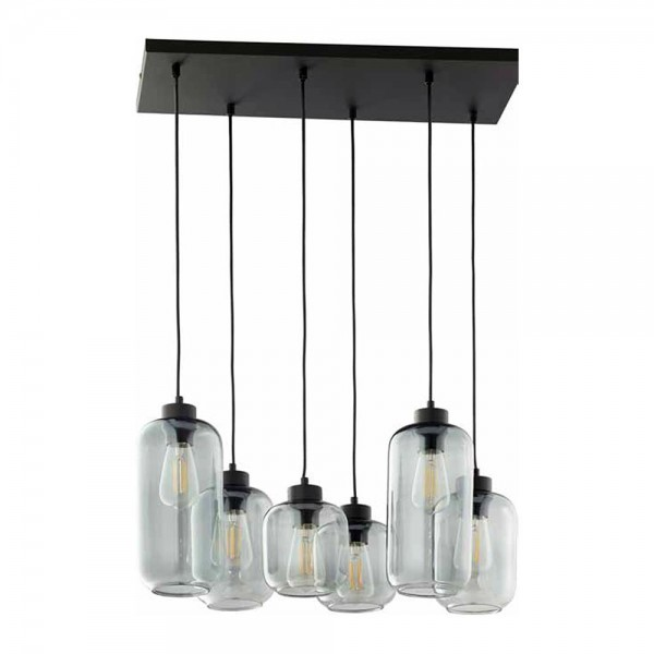 MARCO graphite VI 1027 TK Lighting
