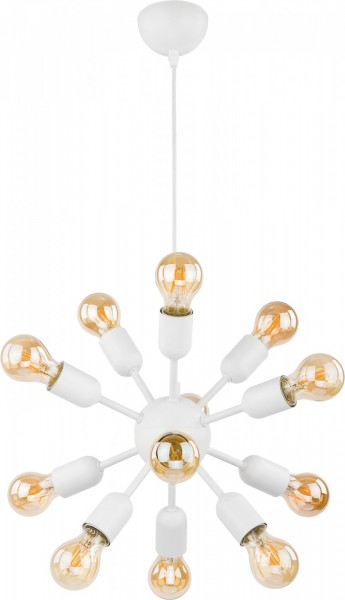 ESTRELLA white XII 1466 TK Lighting
