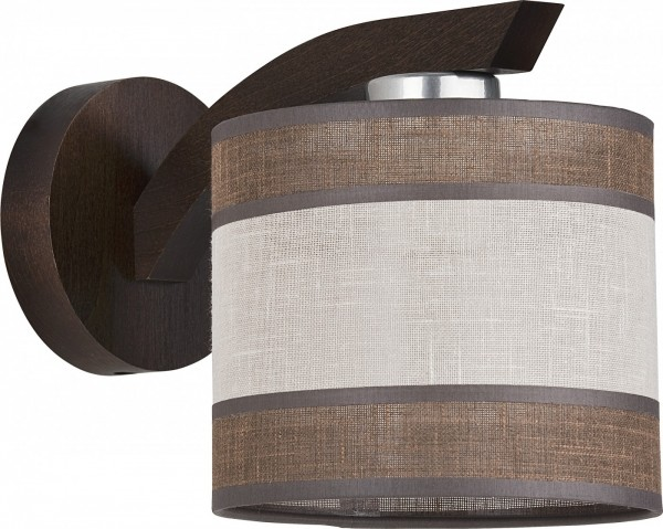 CORTES wenge kinkiet 150 TK Lighting