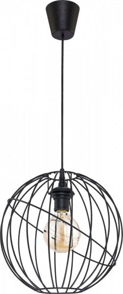 ORBITA black I 1626 TK Lighting