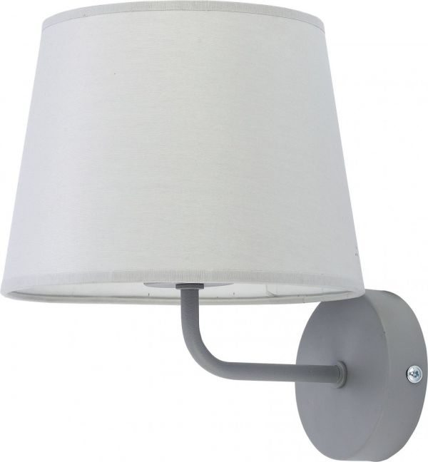 MAJA gray kinkiet 1880 TK Lighting