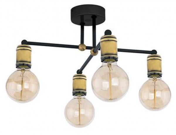 RETRO IV 1904 TK Lighting