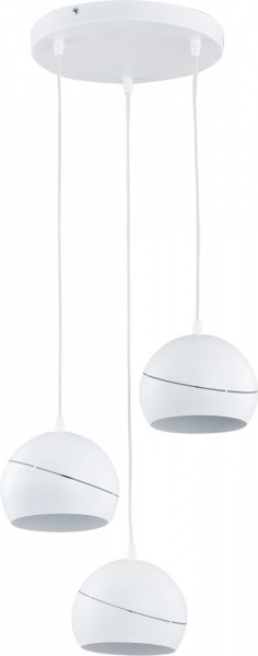 YODA ORBIT white III 2074 TK Lighting