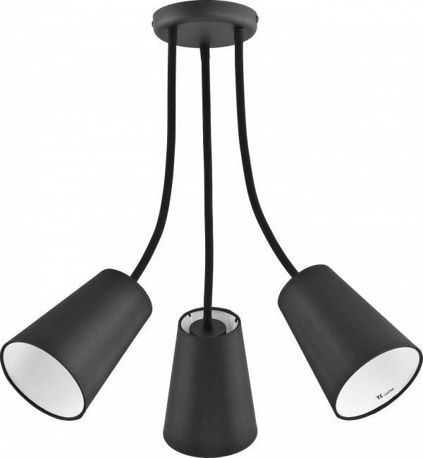 WIRE black III 2103 TK Lighting