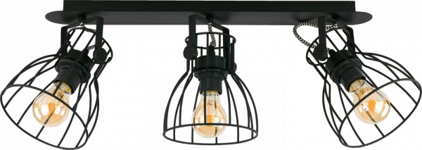 ALANO black III 2122 TK Lighting