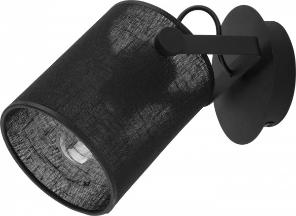 RELAX black kinkiet 2128 TK Lighting
