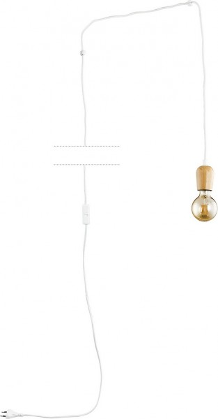 QUALLE white I 2203 TK Lighting