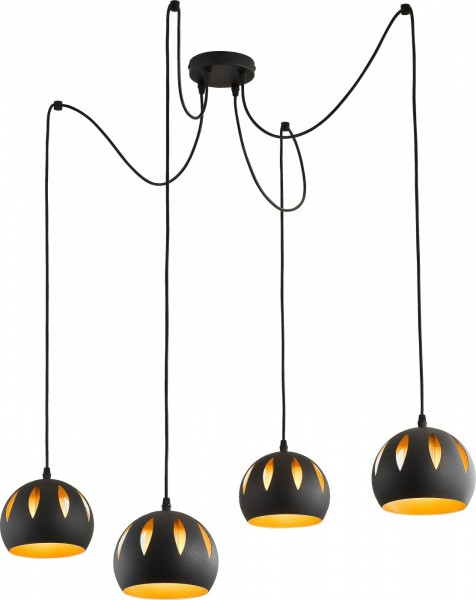 YODA DROP black IV 2219 TK Lighting