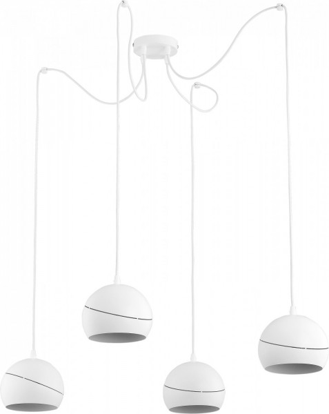 YODA ORBIT white IV 2220 TK Lighting