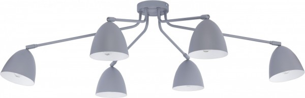 LORETTA grey VI 2379 TK Lighting