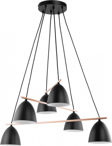 AIDA black VI 2577 TK Lighting