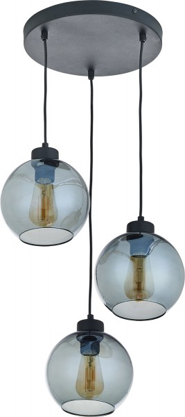 CUBUS graphite 2819 TK Lighting