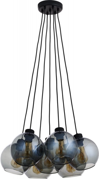 CUBUS graphite 2837 TK Lighting