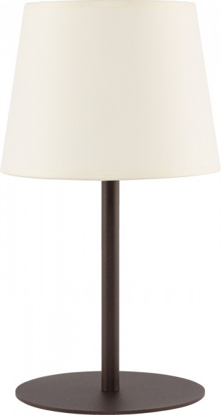 MAJA brown biurkowa 2904 TK Lighting