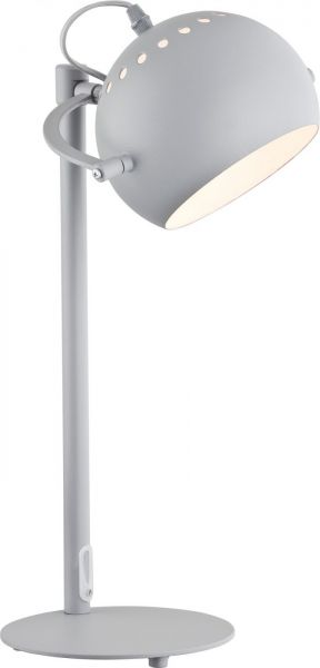 YODA gray biurkowa 2916 TK Lighting