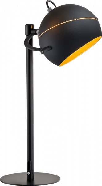 YODA ORBIT black biurkowa 3000 TK Lighting