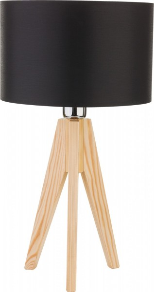 DOVE WOOD black biurkowa 3065 TK Lighting