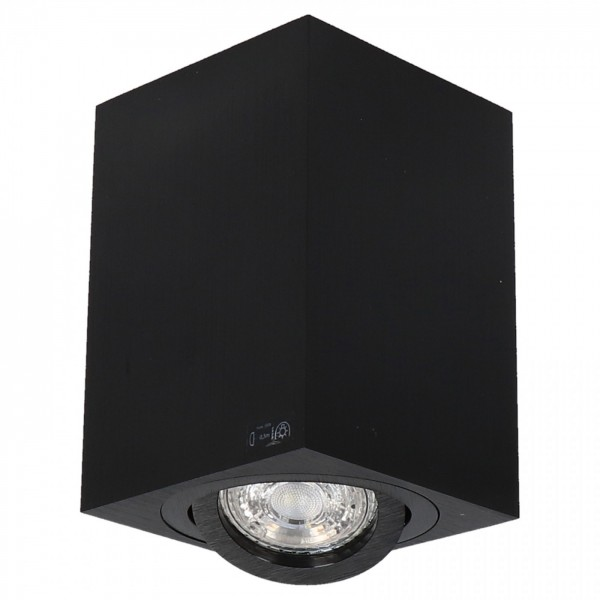 OH37L black 98738 Kobi Lighting