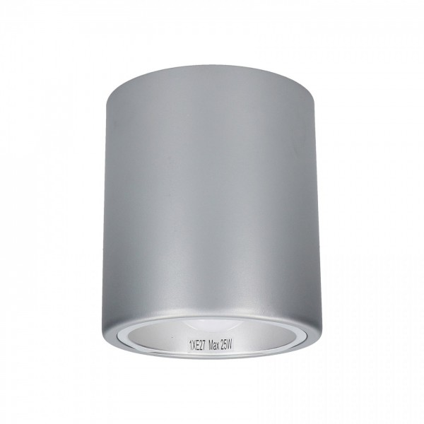 DOWNLIGHT silver S 4867 Nowodvorski