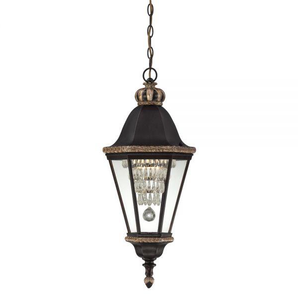 Lampy ogrodowe lampy zewn trzne for Www savoyhouse com