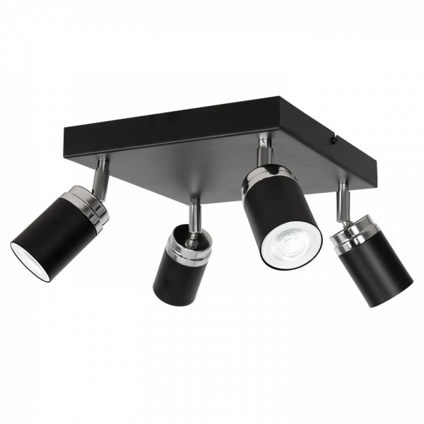 RENO black-chrome IV 5148 Luminex