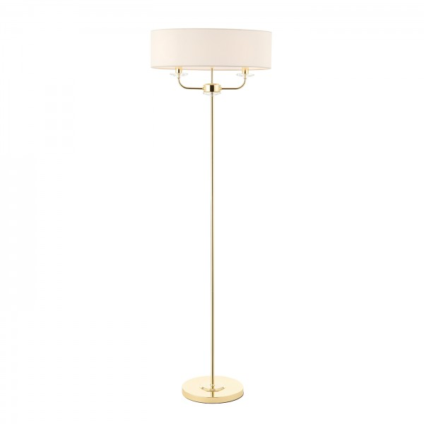 Nixon 2lt 70563 Endon Lighting