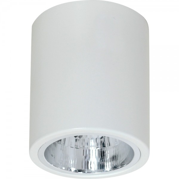 DOWNLIGHT round white 7236 Luminex