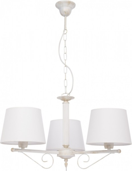 PRESTIGE III 723 TK Lighting