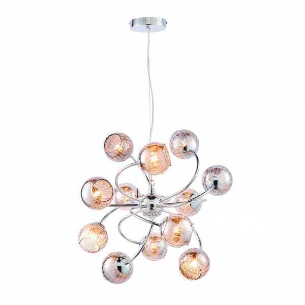 Aerith 12lt 76315 Endon Lighting