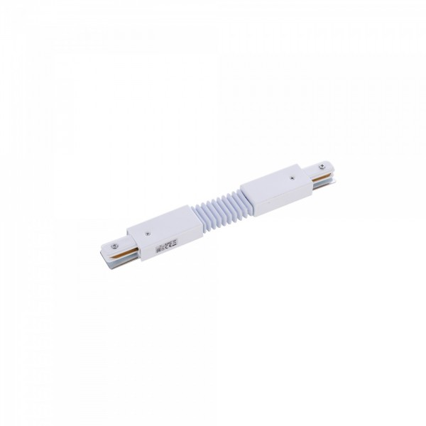 PROFILE FLEX CONNECTOR white 8382 Nowodvorski