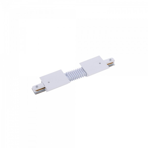 PROFILE RECESSED FLEX CONNECTOR white 8384 Nowodvorski