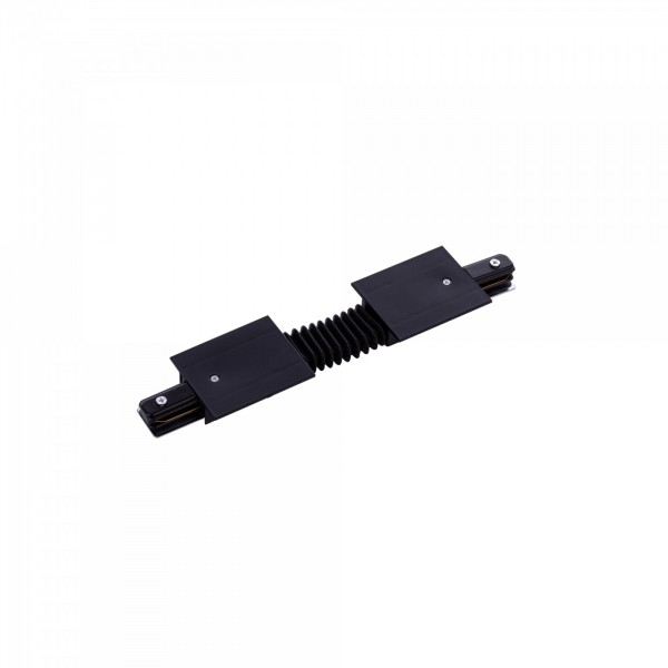 PROFILE RECESSED FLEX CONNECTOR black 8385 Nowodvorski