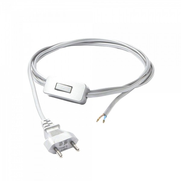 CAMELEON CABLE WITH SWITCH WH 8612 Nowodvorski