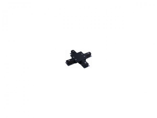 PROFILE RECESSED X-CONNECTOR black 8837 Nowodvorski