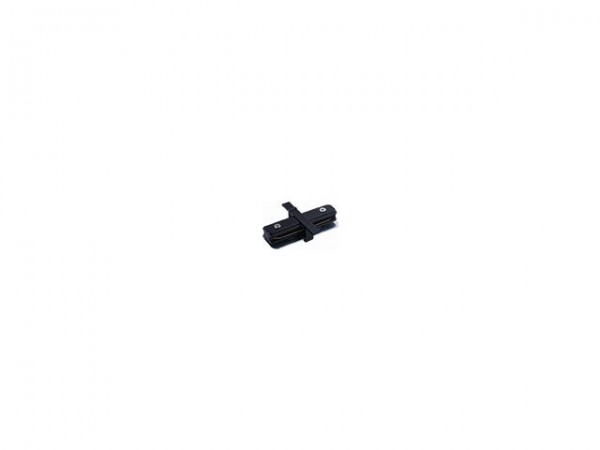 PROFILE RECESSED STRAIGHT CONNECTOR black 8968 Nowodvorski