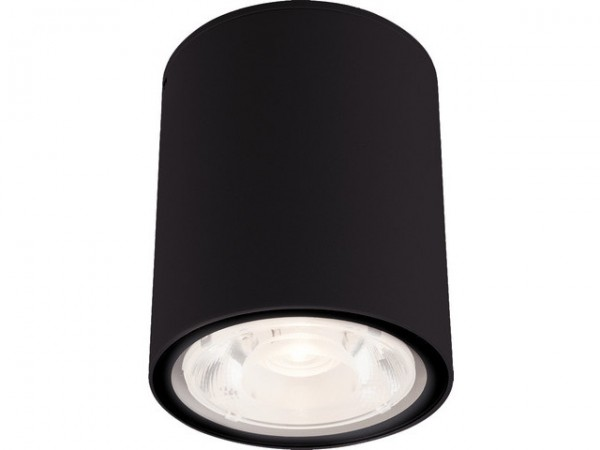 EDESA LED M black 9107 Nowodvorski