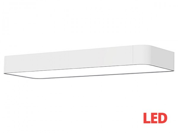 SOFT LED white 60x20 kinkiet 9523 Nowodvorski