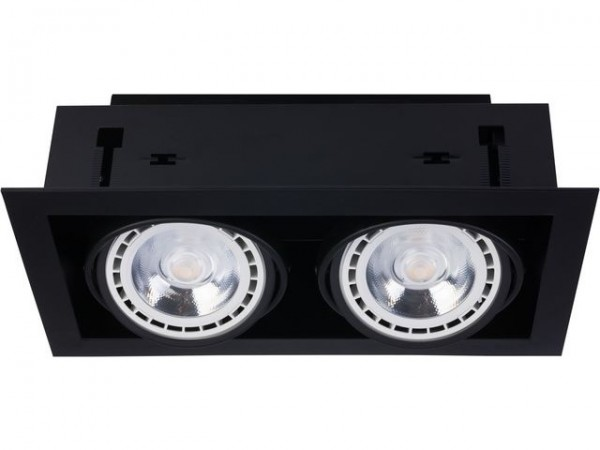 DOWNLIGHT ES111 black II 9570 Nowodvorski