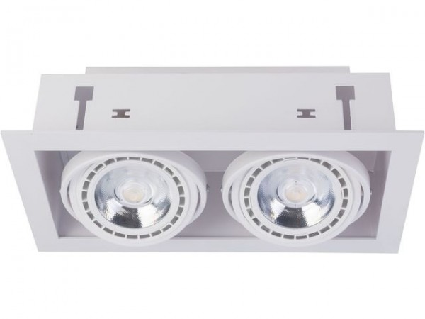 DOWNLIGHT ES111 white II 9574 Nowodvorski