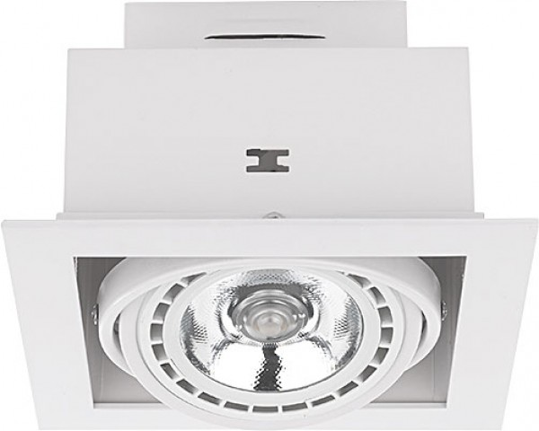 DOWNLIGHT ES111 white 9575 Nowodvorski