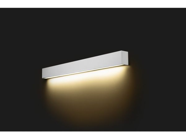 STRAIGHT WALL LED white M 9611 Nowodvorski