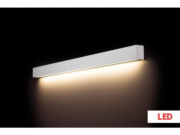 STRAIGHT WALL LED white L 9612 Nowodvorski