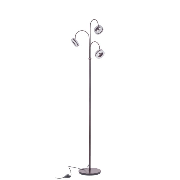 METIS LED AL16002-3A COFFEE Italux